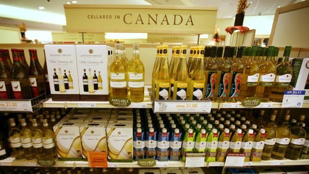 そうだったのか!カナダの飲酒について。