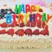 """「〜歳、お誕生日おめでとう!」の""""〜歳""""って英語で何て言うの?ー誕生日のメッセージと年齢の書き方"""