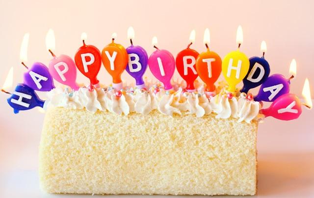 facebookで誕生日をお祝いするメッセージ集