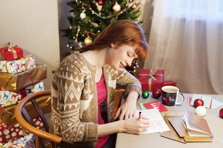 クリスマスに大切な恋人に贈る英語メッセージ集
