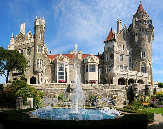 Casa Loma Photo From Trip Advisor